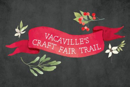 Craft fair trail