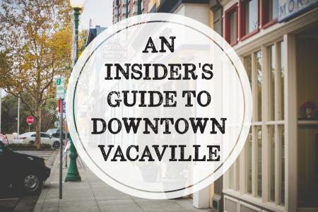 Insiders guide to downtown updated