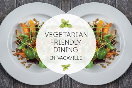 Vegetarian friendly dining