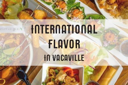 International flavor