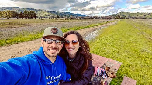 Best Instagram-Worthy Spots in Vacaville California for
