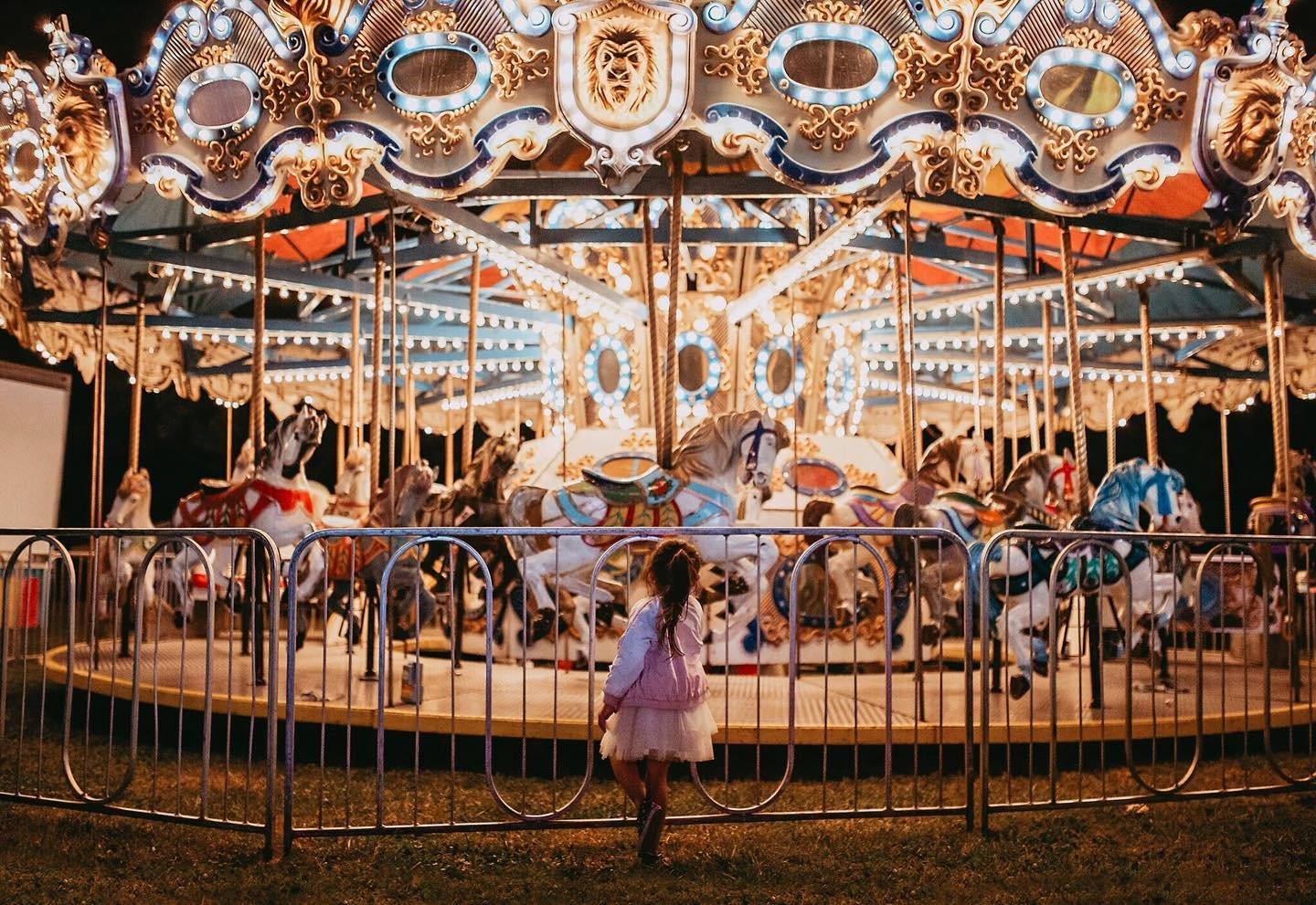 Vacaville's seasonal attractions will keep the whole family entertained