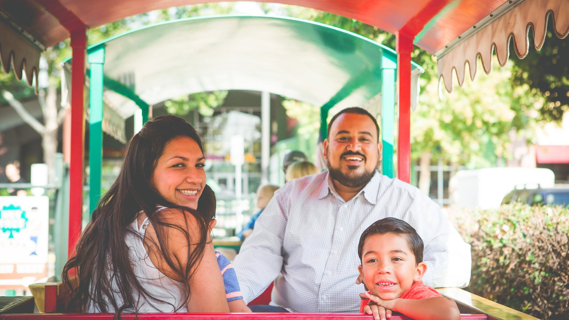 When it comes to kid-friendly family vacations, Vacaville is the spot to be.