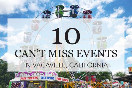 10 cant miss events
