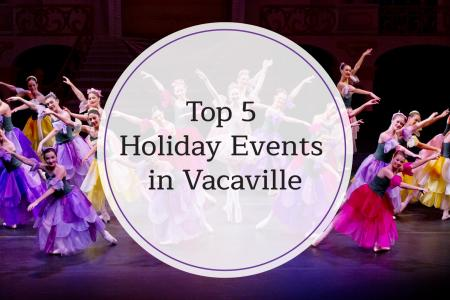 Top 5 holiday events