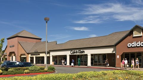 Vacaville Outlets Map >> Vacaville Premium Outlets Visit Vacaville