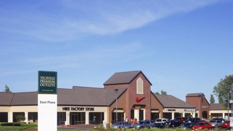 Vacaville Outlets Map >> Designer Fashions Sportswear Visit Vacaville