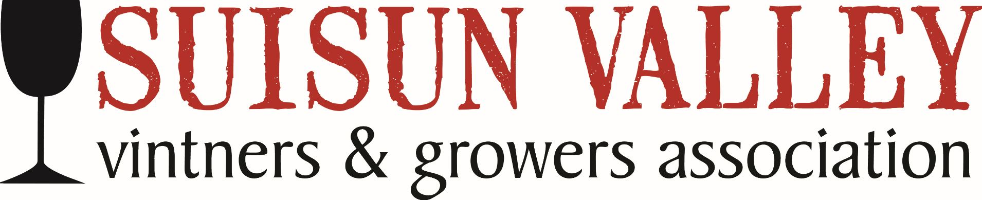 Suisun Valley Vintners & Growers Association are a big piece for Suisun Valley Wineries