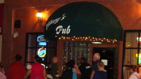 Huey's Pub II