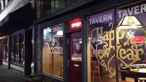 TJ's Tavern