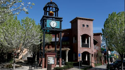 Town Square Library