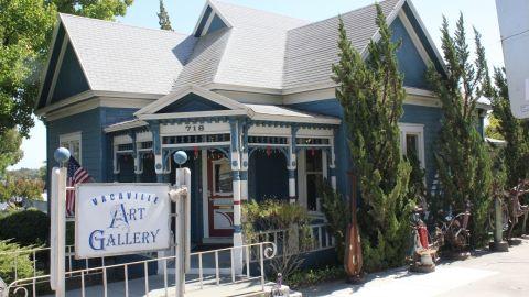 Vacaville Art League & Gallery