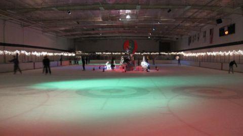 Vacaville Ice Sports