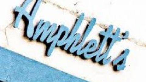 Amphlett's