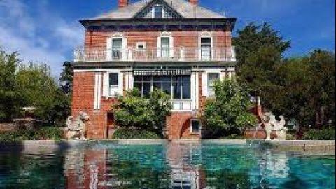 Buck Mansion